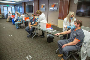 Knoxville Power Poll: Slow Going on Vaccines article image