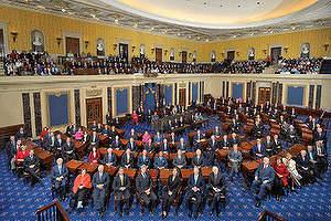 Bredesen the Favorite to Win U.S. Senate Seat article image