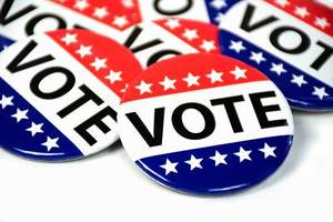 Power Poll: Who would Chattanooga back in the coming primaries? article image