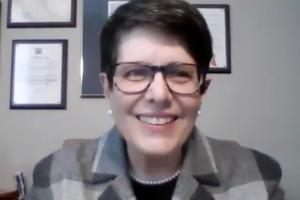 Virtual Chat with Lexington Mayor Linda Gorton article image