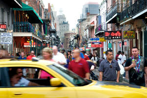 Ban cars in the French Quarter? Fugetaboutit, Power Poll members say article image