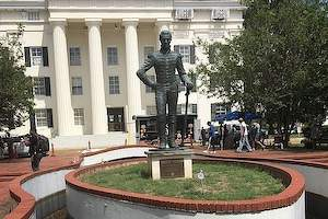 July 2020 Power Poll: Face Masks, Public Schools and a Statue at City Hall article image