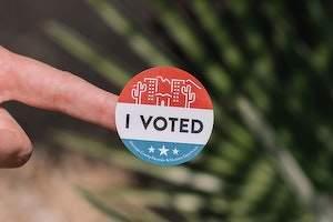 October 2020: Marijuana, Confederates, COVID-19 and Voting article image
