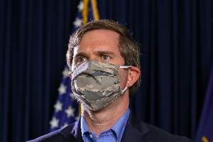 Who do you trust most to lead Kentucky's pandemic response? article image