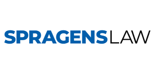 Spragens Law Logo