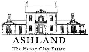 Ashland, The Henry Clay Estate Logo