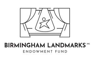Birmingham Landmarks Endowment Fund Logo