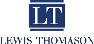 Lewis Thomason Logo