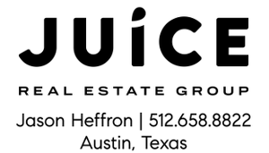 Juice Real Estate Group at Compass Logo