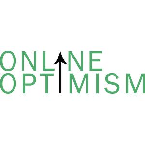 Online Optimism Logo