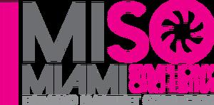 Miami Symphony Orchestra Logo