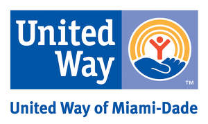 United Way Miami-Dade Logo