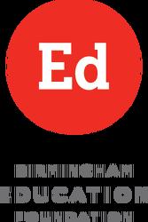 Birmingham Education Foundation Logo