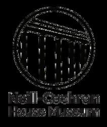 Neill-Cochran House Museum Logo