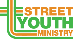 Street Youth Ministry of Austin Logo