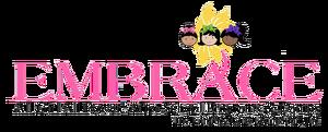 Embrace Girls Foundation Logo