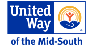 United Way of Mid-South Logo