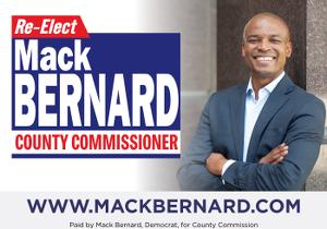 Mack Bernard Logo