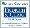 Fridrich & Clark (Richard Courtney) Logo