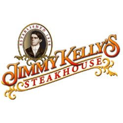 Jimmy Kelly's Steakhouse Logo