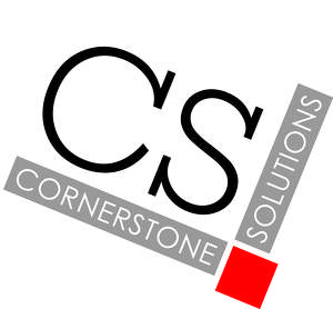 Cornerstone Solutions Logo