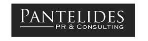 Pantelides PR & Consulting Logo