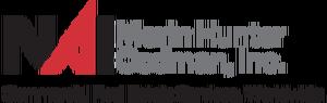 Merin Hunter Codman Logo
