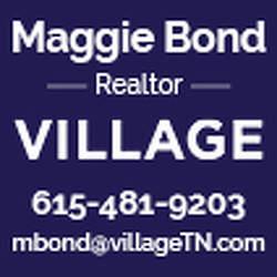 Village Real Estate Logo