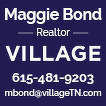 Village Real Estate Logo