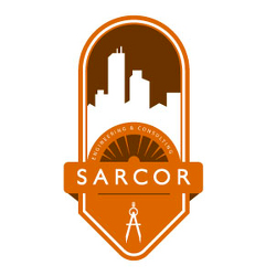 SARCOR Engineering & Consulting Logo