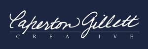 Caperton Gillett Creative Logo