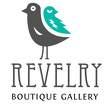 Revelry Gallery Logo