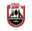 Chef Tam's Underground Cafe  Logo