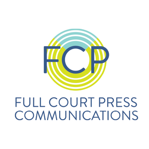 FCP Communications Logo